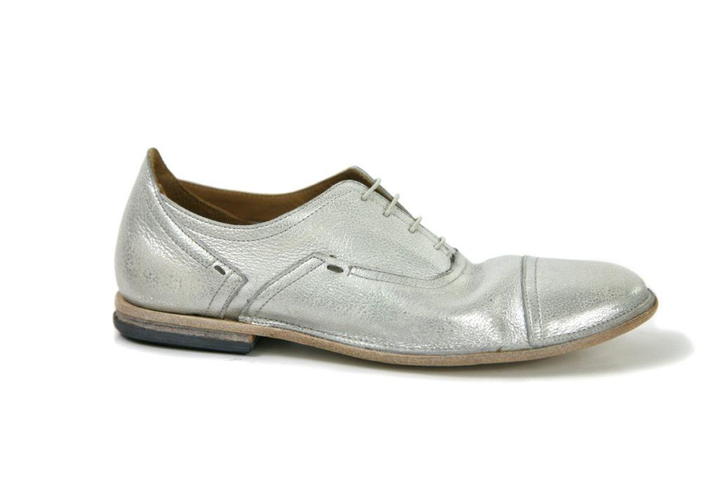 Avon bianco argento