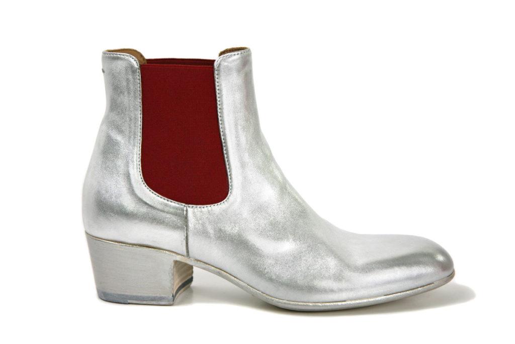Lamierino argento